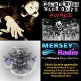 16th December 2019 Chris Currie presents on Mersey Radio