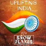 Uplifting India Podcast - Episode 001