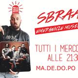 SBRAA! - Puntata -1 - MANAGEMENT DEL DOLORE POST OPERATORIO