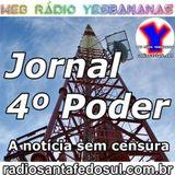 Jornal 4 Poder 08-03-2014