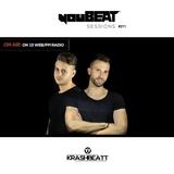 youBEAT Sessions #211 - Krashbeatt