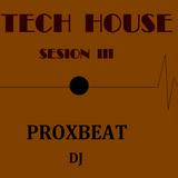 Afterhours Mix #3 - DJ Proxbeat
