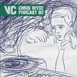 Vision Collector Podcast 2 - Chris Wyse