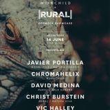 Christ Burstein – Set Off Week Sonar – After hours session – Live – 15.06.2017