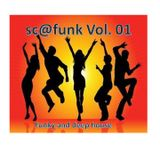 sc@funk vol 01 funky and deep house