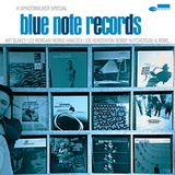 Spacewalker Special: 75th Anniversary of Blue Note Records