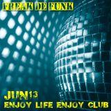 Freak de Funk - Enjoy Live Enjoy Club [June13]
