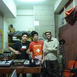 Vrak Show na Radiu rastafari 05. Dj Kalif a Dj Deko [ Geth ] Téma: Djing