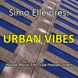 Urban Vibes Episode 20 - Soulful House