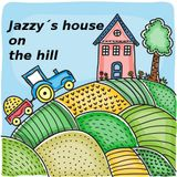 Jazzy´s house on the hill