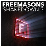 Freemasons - Shakedown 3 Poolside Minimix