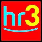 Pierre / Perplexer @ HR3 Clubnight Spezial Rave On Radio - Neue Mensa GhK Kassel - 19.11.1994