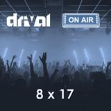 Drival On Air 8x17