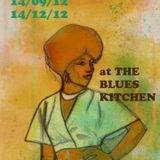 VINTAGE STYLES - Breakin Bread At The Blues Kitchen