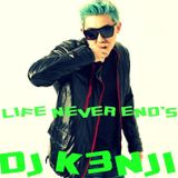 LIFE NEVER END'S