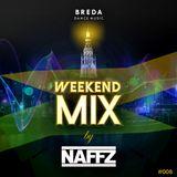 BDM Weekend Mix 008 by NAFFZ