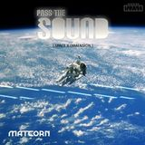 Pass The Sound (vol.6) - SPACE X DIMENSION