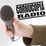 Cornucopia Radio Podcast 36: The Tight Ann Hic