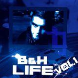 Elektronaradio B&HLIFERADIO Vol 1 / Leon Capolio