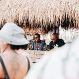 Air Festival 2018 @LaBrisa Bali : Kai B2b Doctoryez