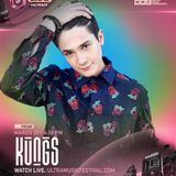 KUNGS - Ultra Music Festival Miami (23.03.2018)