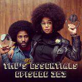TMV's Essentials - Episode 303 (2019-01-14)