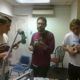Ukulele! Radio Show 1 2011 with Bossarocker on Chorlton FM