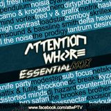 Attention Whore @ Essential MIX