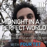 KEXP Presents Midnight In A Perfect World with Four Tet