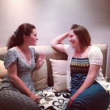 Как быть - сезон 1 эпизод 7 - Анастасия Осадчая, Ольга Евланова (14.06.2014)