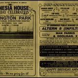Top Buzz - Amnesia House Birthday Celebration - Donington Park - 12.10.91