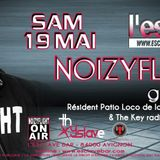 Noizyflight Mix @ Esclave club 19/05/2012 part 2