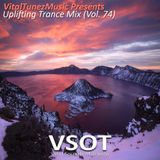 ♫ Amazing Uplifting Trance Mix l November 2017 (Vol. 74) ♫