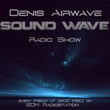 Denis Airwave - Sound Wave Radio Show (episode 063)