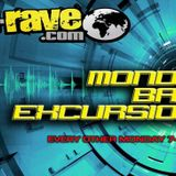 Monday Bass Excursions Show 21st July 2014