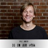 Different Grooves On Air #194 - Michel de Hey