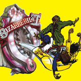 PAMPLEMOUSSE #01 - 15/07/15 - Bizarre Ride II The Pharcyde