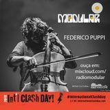 Modular#80 - Federico Puppi and International Clash Day