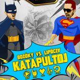 2013.11.09. KatapultDJ SuperHEROs live @ Gold - Szentes