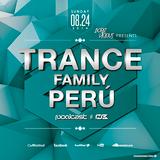 Boriz Vicious Pres. Trance Family Perú Podcast #03