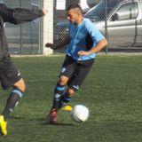 """""""Quise apurar un poco la recuperación y salió todo mal"""", Cristian Tello"""