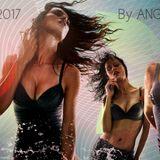 Megamix 2017 - Lo Mas Escuchado by Angel Ruiz Dj
