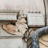 Des murs dans le monde / Des photos dans la ville / Une étudiante peintre  - UniversCité (13.07.17)