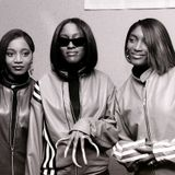 THE SWV (SISTER WITH VOICES) SHOW MIX BY DJ GUS