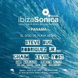 IGOR MARIJUAN - IBIZA SONICA TOUR @ EL SITIO PLAYA VENAO -  2015