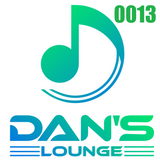 Dan's Lounge 0013 - (2019 09 19) Psychedelic Facets