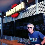 David Gausa - Williams Martini Racing Terrazza Barcelona - DJ Mix (May 2014)