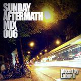 Sunday Aftermath Mix 006