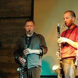 Jazz Alchemist 25.03.13 with Ircha, Yemen and Wojtek Traczyk