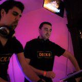 Mirco Anek & Termit DeeJay @ On'Off Showcase [18 ian. 2011] - Embargo